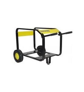 Kit Chariot, petit modèle avec roues pneu increvables FRANCEPOWER