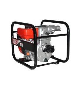 Motopompe FP50HPMI, 4 temps, haute pression 30³/h FRANCEPOWER