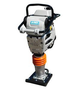 Pilonneuse MTX60E, essence, force de pression 13.6KN IMER