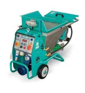 PROMO Machine à projeter small 50, Traditionnel ou mono-couche, IMER