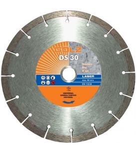 Disques DS30 Ø230 Alésage 22.2 GÖLZ