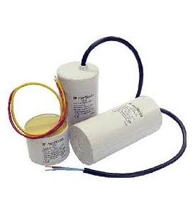 Condensateur bétonnière IMER S350 S250 électrique
