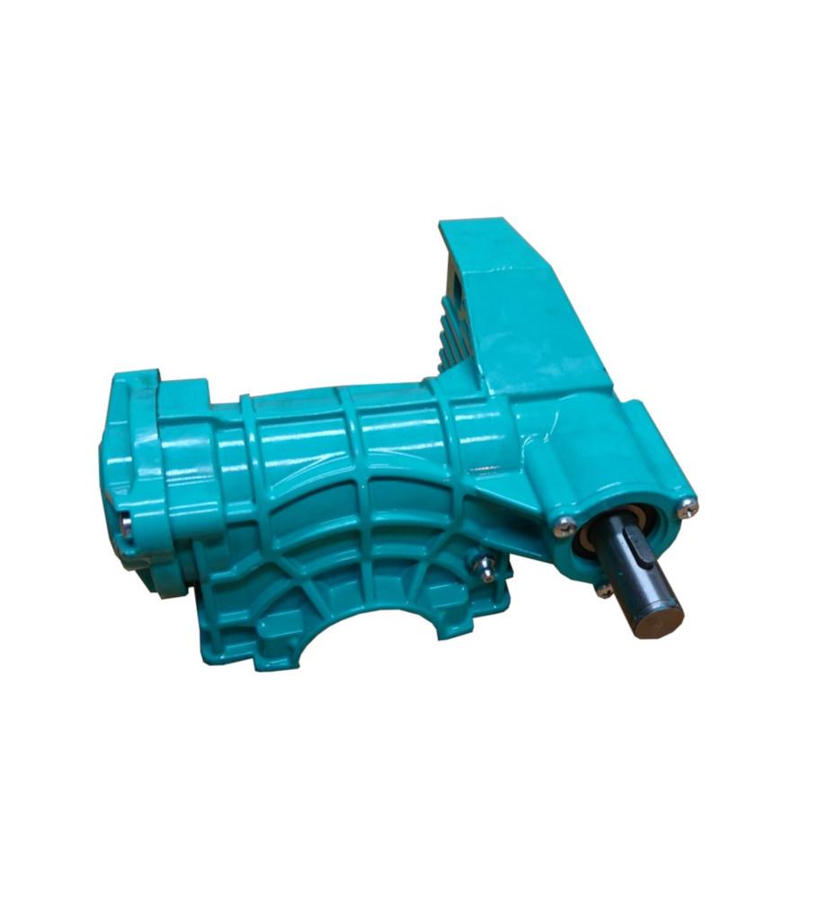Réducteur de basculement de la cuve pour bétonnière imer s350 Thermique tractable HONDA