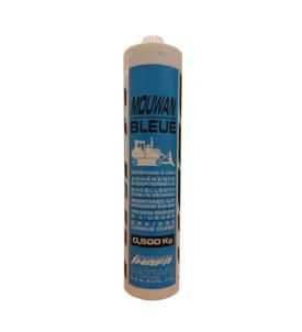 Cartouche graisse HAFA Mouwan Bleue 500 GR