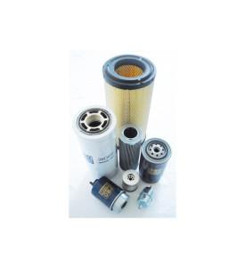 Filtres pour mini-pelle Kubota U15-3