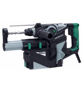 Perforateur DH28PD, 28 mm SDS + 720W - 3.4 Kg HITACHI