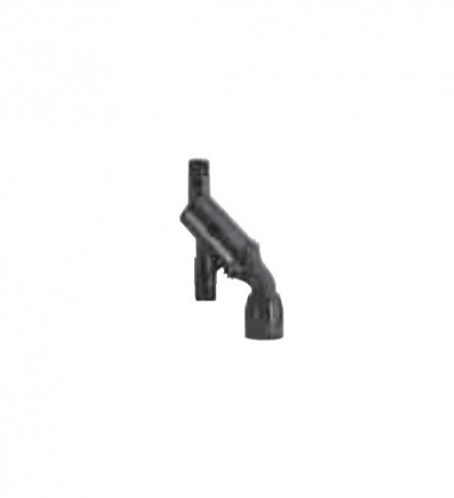 Pistolet avec protection GH 251 pour Scout 150 Classic/Extra