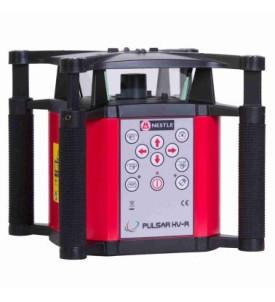 Laser multifonctions Pulsar HV-R NESTLE
