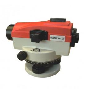 Niveau optique pour la construction NAL x24 NESTLE