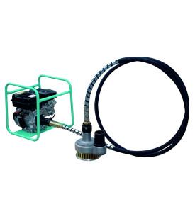 Pompe à eau submersible WP3LB5, 5 mètres IMER