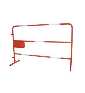 Barrière TP de chantier, par 20 ALTRAD
