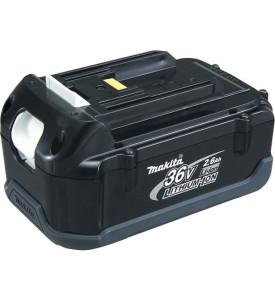 Batterie MAKITA 36V 2.6 Ah AP363 DOLMAR - MAKITA