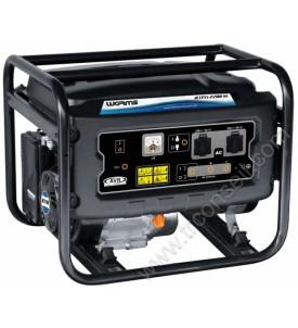Groupe électrogène WORMS ACCESS 2200 XL.