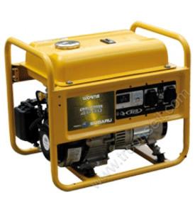 Groupe électrogène WORMS CHALLENGER 4000 AVR