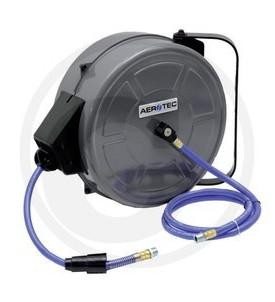Enrouleur pneumatique automatique - MATSUD