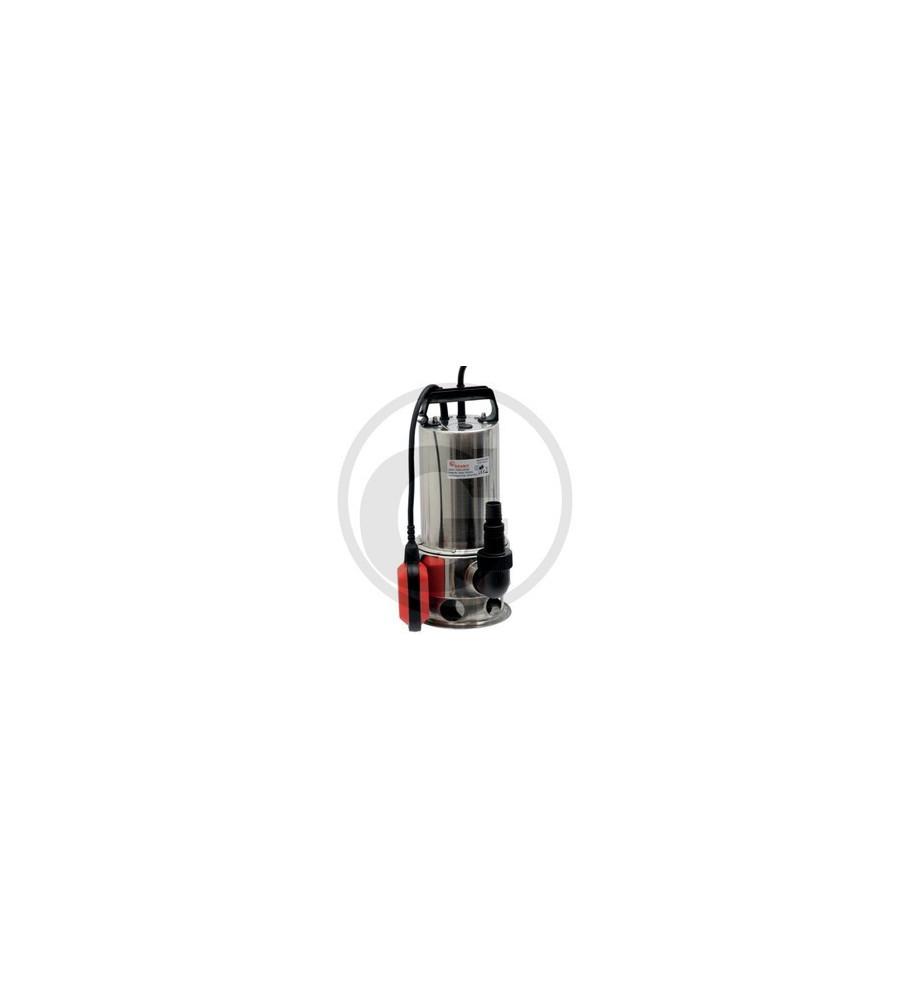 Pompe submersible type 233, en inox