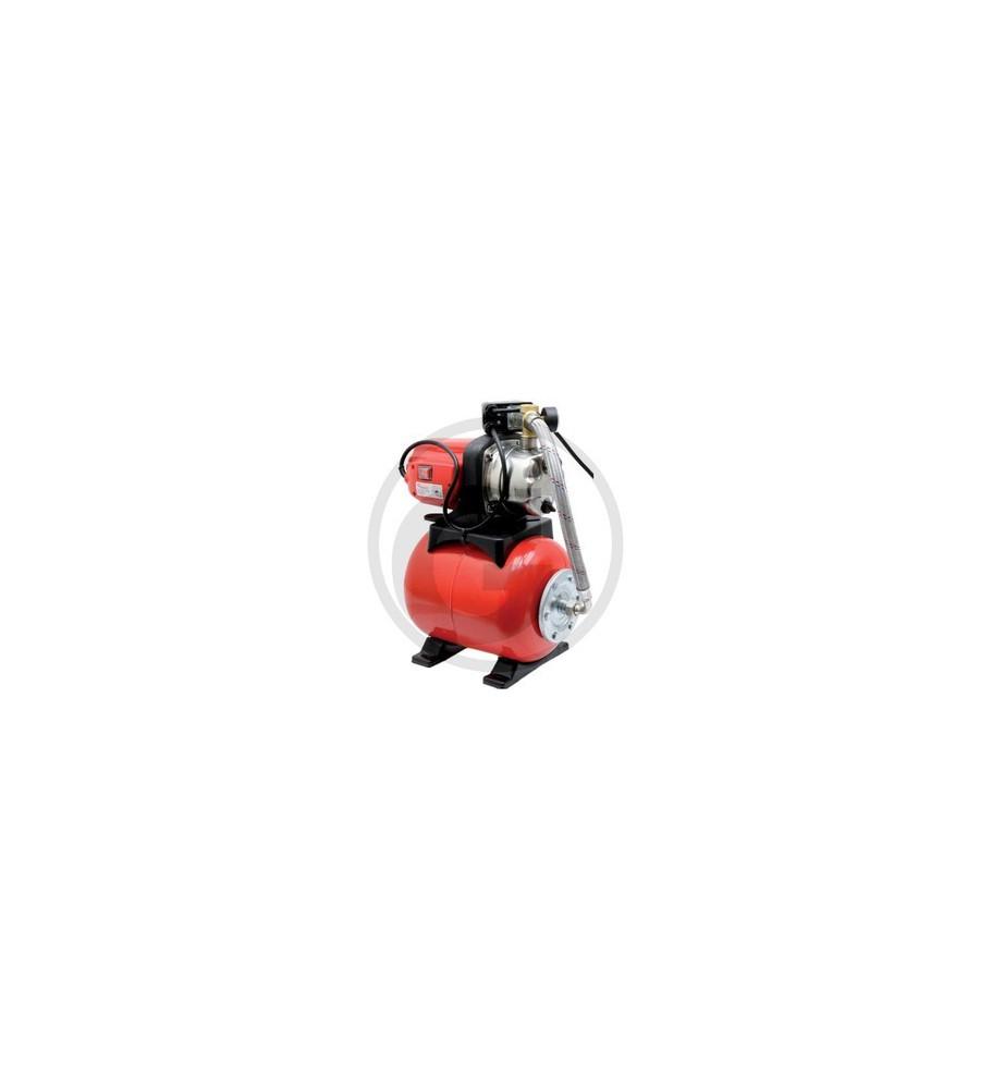 Pompe auto-amorçante type 58 - MATSUD