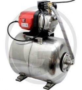 Pompe auto-amorçante  type 62 MATSUD