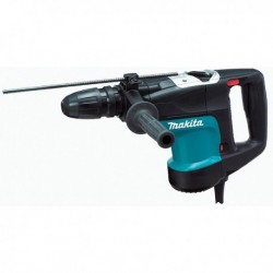Perfo-burineur HR4001C SDS-Max 1100 W, 6.3kg MAKITA