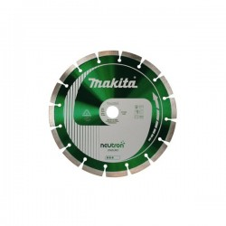 Disque diamant 300 mm NEUTRON Alésage 25.4mm MAKITA